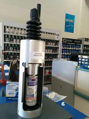 Custom Aerosol Cans Sunshine Coast Queensland Paint Supplies